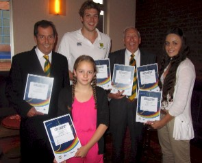 Sutton & Cheam's Award Winners