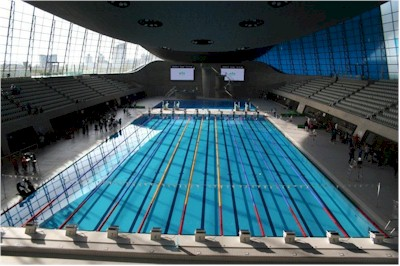Olympic Pool